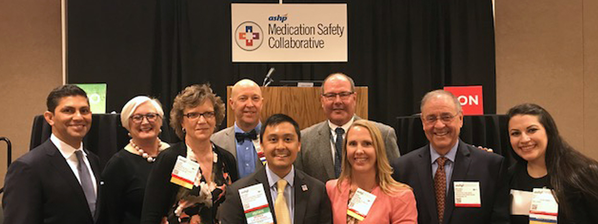 Medication Safety Collaborative